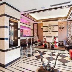 Бутик-отель Majestic Deluxe Санкт-Петербург интерьер отеля фото 2