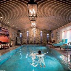 Grandes Alpes Hotel бассейн фото 2