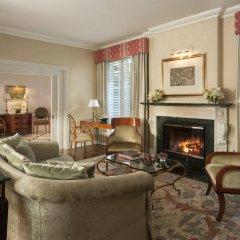 The Beverly Hills Hotel комната для гостей фото 4