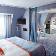 Отель Rochester Champs Elysees Франция, Париж - 1 отзыв об отеле, цены и фото номеров - забронировать отель Rochester Champs Elysees онлайн удобства в номере