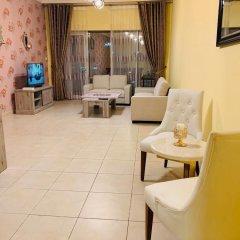 Отель Downtown 2bedroom Holidays R Us Дубай комната для гостей фото 5