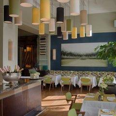 Rocco Forte Hotel Savoy питание