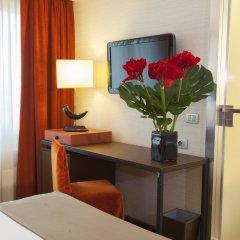 Отель Starhotels Michelangelo Италия, Флоренция - отзывы, цены и фото номеров - забронировать отель Starhotels Michelangelo онлайн удобства в номере фото 2