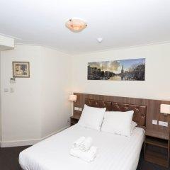 Отель Park Plantage Нидерланды, Амстердам - 9 отзывов об отеле, цены и фото номеров - забронировать отель Park Plantage онлайн комната для гостей фото 3