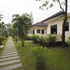 Отель Kasalong Phuket Resort