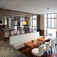 Отель Best Western Aramis Saint-Germain интерьер отеля