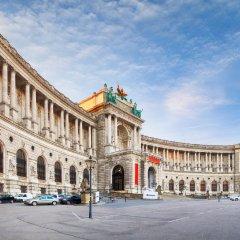 MAXX by Steigenberger Hotel Vienna фото 3