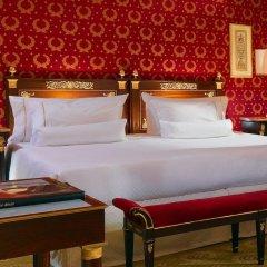 Отель The Westin Excelsior, Rome Рим в номере фото 2