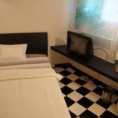 Отель Mi House комната для гостей фото 3