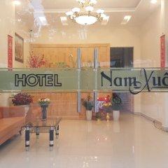 Отель Nam Xuan Далат интерьер отеля