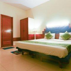 Hotel Natraj комната для гостей фото 2