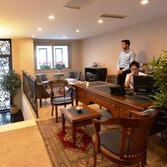 Aybar Hotel Турция, Стамбул - 11 отзывов об отеле, цены и фото номеров - забронировать отель Aybar Hotel онлайн интерьер отеля