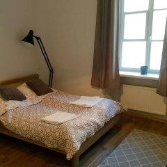 Отель Castle Inn Варшава комната для гостей фото 2