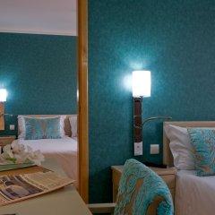 Отель Olissippo Marques de Sa комната для гостей фото 2