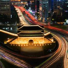 Отель Courtyard by Marriott Seoul Namdaemun Южная Корея, Сеул - отзывы, цены и фото номеров - забронировать отель Courtyard by Marriott Seoul Namdaemun онлайн развлечения