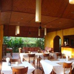 Отель Palm Garden Resort питание фото 2