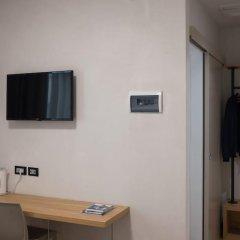 Hotel Doria Генуя удобства в номере фото 2