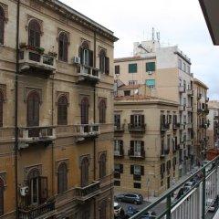 Отель Al Politeama House Италия, Палермо - отзывы, цены и фото номеров - забронировать отель Al Politeama House онлайн балкон