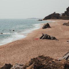 Отель El Petit Palauet пляж фото 2