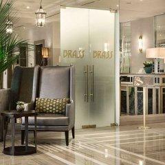 Отель Barcelo Istanbul развлечения