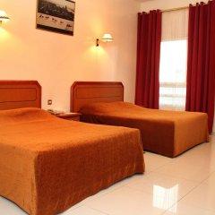 Отель Basma Residence Hotel Apartments ОАЭ, Шарджа - отзывы, цены и фото номеров - забронировать отель Basma Residence Hotel Apartments онлайн комната для гостей фото 4