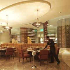 Отель Swissotel Al Ghurair Dubai Дубай питание