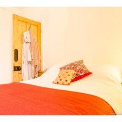 Отель Bright Victorian House in Brighton комната для гостей фото 3