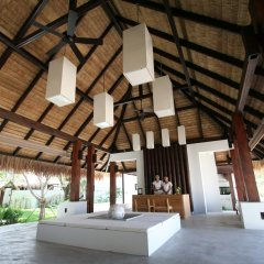 Отель Mimosa Resort & Spa интерьер отеля