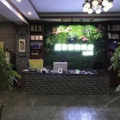 Yingjia Chain Hostel (Dongguan Jinyue) интерьер отеля фото 2