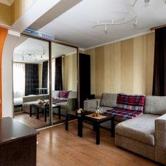 Апартаменты Apartment Nice Aviamotornaya фото 12
