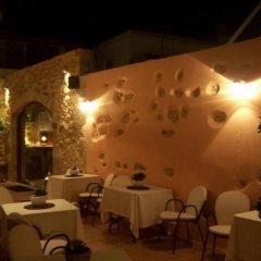 Отель Casa Di Veneto Греция, Херсониссос - отзывы, цены и фото номеров - забронировать отель Casa Di Veneto онлайн питание фото 3