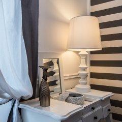 Отель Chez Alice Vatican ванная