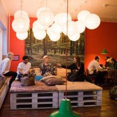 Отель Copenhagen Downtown Hostel Дания, Копенгаген - 1 отзыв об отеле, цены и фото номеров - забронировать отель Copenhagen Downtown Hostel онлайн развлечения