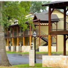 Отель Energy Lodge Kenedy Кенеди детские мероприятия