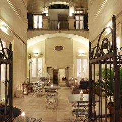 Апартаменты Santa Marta Suites & Apartments Лечче гостиничный бар