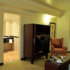 Отель Cresta President Габороне удобства в номере