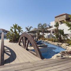 Отель Costa Lindia Beach фото 14