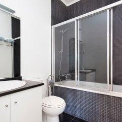 Апартаменты Bairrus Lisbon Apartments - Rossio Лиссабон