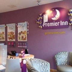 Отель Premier Inn York - Blossom St South детские мероприятия