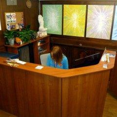 Отель Hostel Daniela Чехия, Прага - отзывы, цены и фото номеров - забронировать отель Hostel Daniela онлайн спа фото 2