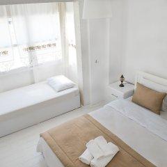 Отель Daria Alacati Чешме комната для гостей