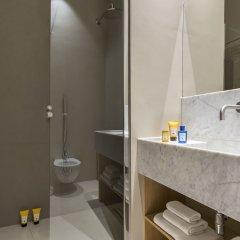 G55 Design Hotel ванная