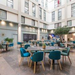 Отель Appart'City Lyon Part Dieu