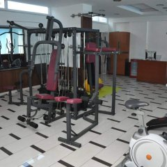 Vivas Hotel фитнесс-зал