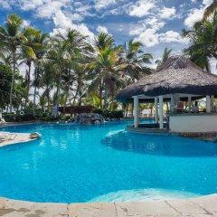 Отель Coral Costa Caribe бассейн фото 2