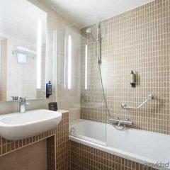 Отель Novotel Brussels Centre Midi Station ванная