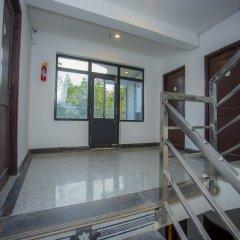 Отель OYO 280 Hob Nob Garden Resort Непал, Катманду - отзывы, цены и фото номеров - забронировать отель OYO 280 Hob Nob Garden Resort онлайн фитнесс-зал