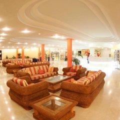 Отель Apartamentos Stella Jandia Пахара интерьер отеля