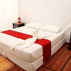 Отель Khao Kheaw es-ta-te Camping Resort & Safari комната для гостей