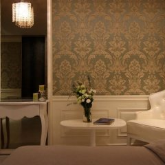 Hotel Lava спа